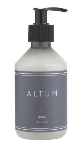Altum Amber håndlotion 250 ml