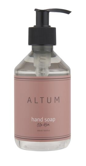 Altum Lilac Bloom håndsæbe 250 ml