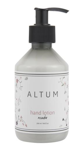 Altum Meadow håndlotion 250 ml