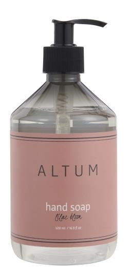 Altum Lilac Bloom håndsæbe 500 ml
