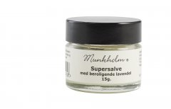 Munkholm Supersalve
